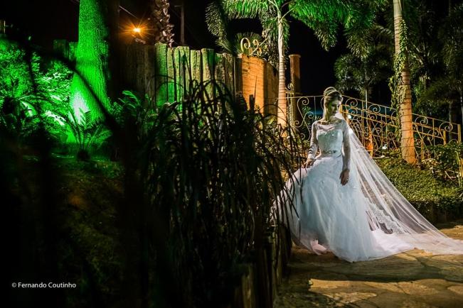 Fotografias de casamento em Valinhos