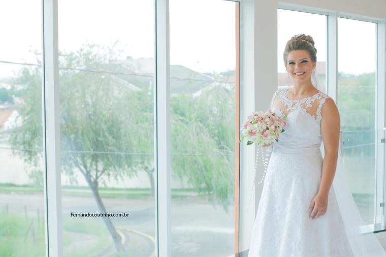 dia da noiva em Valinhos SP Cassia Juliato